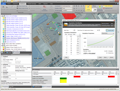 Screenshot of GeoExPT